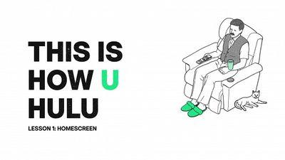 Season 01, Episode 08 Introducing the New, Upgraded Hulu