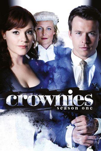 Crownies Poster