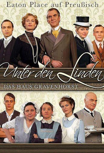 Unter den Linden – Das Haus Gravenhorst Poster