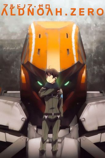 Watch Aldnoah.Zero