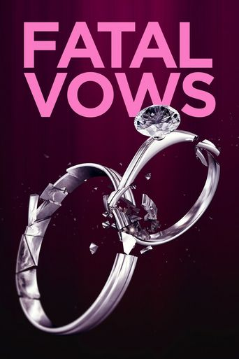 Fatal Vows Poster