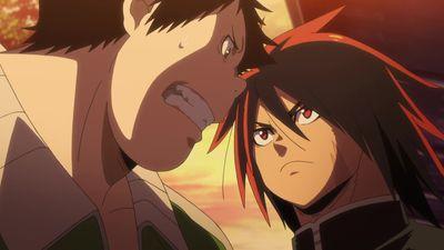 Season 01, Episode 01 National Treasure Onimaru Kunitsuna
