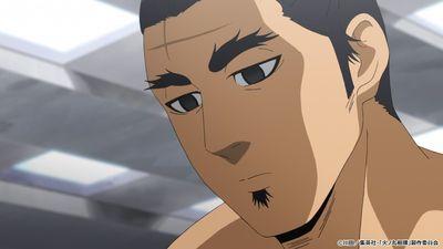 Season 01, Episode 06 Charge!! Shibakiyama Stable