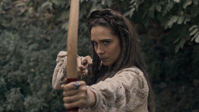 Season 01, Episode 05 Weapons