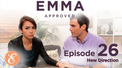 Season 01, Episode 26 New Direction