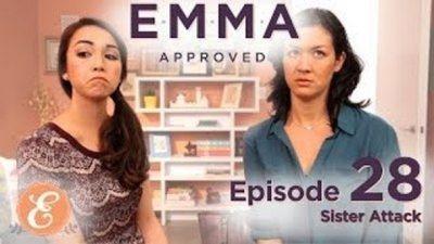 Season 01, Episode 28 Sister Attack