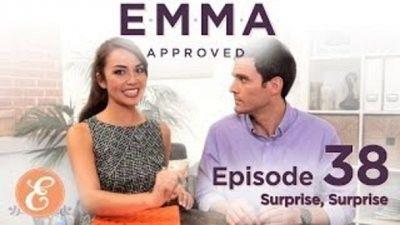 Season 01, Episode 38 Surprise, Surprise