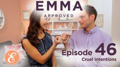 Season 01, Episode 46 Cruel Intentions