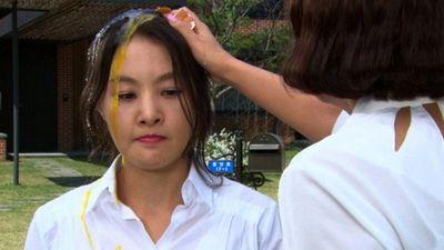 Watch SHOW TITLE Season 01 Episode 01 Romance Town Episode 3