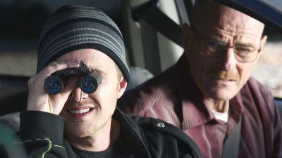 Season 02, Episode 08 Better Call Saul