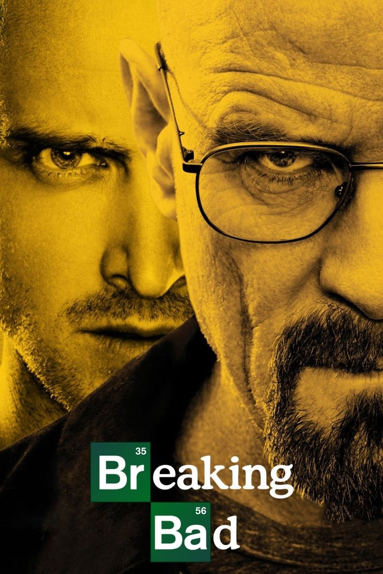 Image result for breaking bad netflix poster