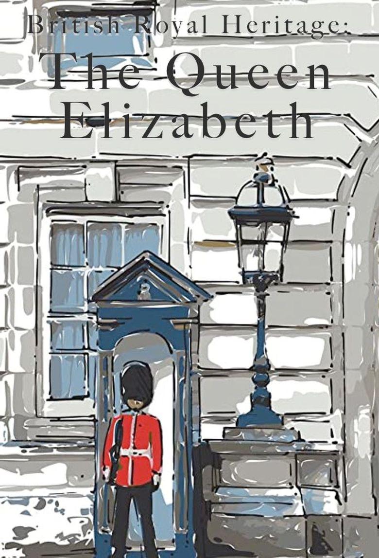 British Royal Heritage: The Royal Kingdom Poster