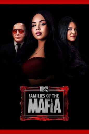 Families of the Mafia Poster