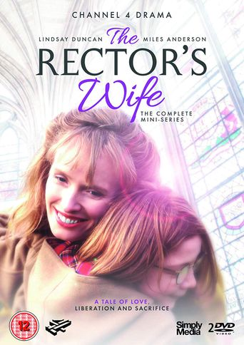 The Rector's Wife Poster
