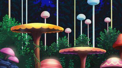 Season 01, Episode 06 Kurumi and the Teddy Bear Kingdom
