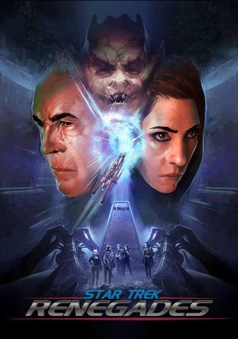 Star Trek: Renegades Poster