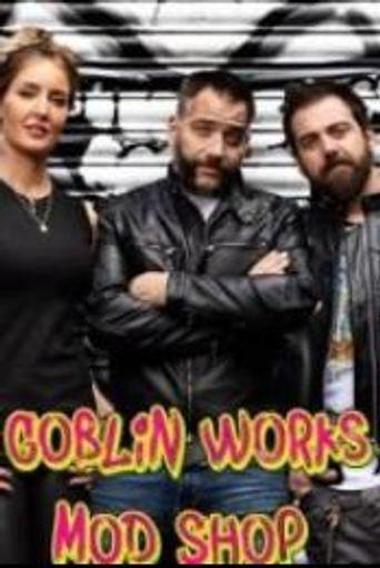 Goblin Works Mod Shop Poster