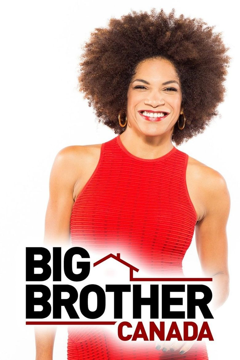 Big Brother Canada Poster