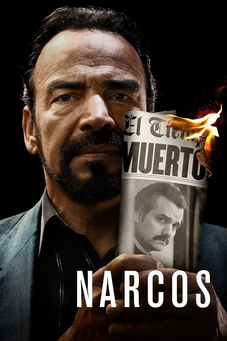 Watch Narcos