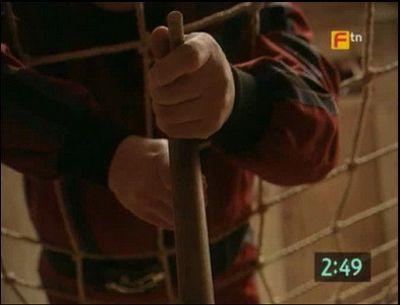 Season 04, Episode 09 Paula Walcott (21), Graham Clark (29), Lisa Hawkins (24), Stuart Sibbald (28), Janine Palmer (34), Nick Ward (32)