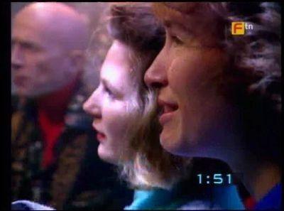 Season 01, Episode 06 Lorraine Molloy (20), Jane Pares (29), Paul Alford (26), Jim Collier (34), Pamela Hodgkins (30), Mark Goodman (23)