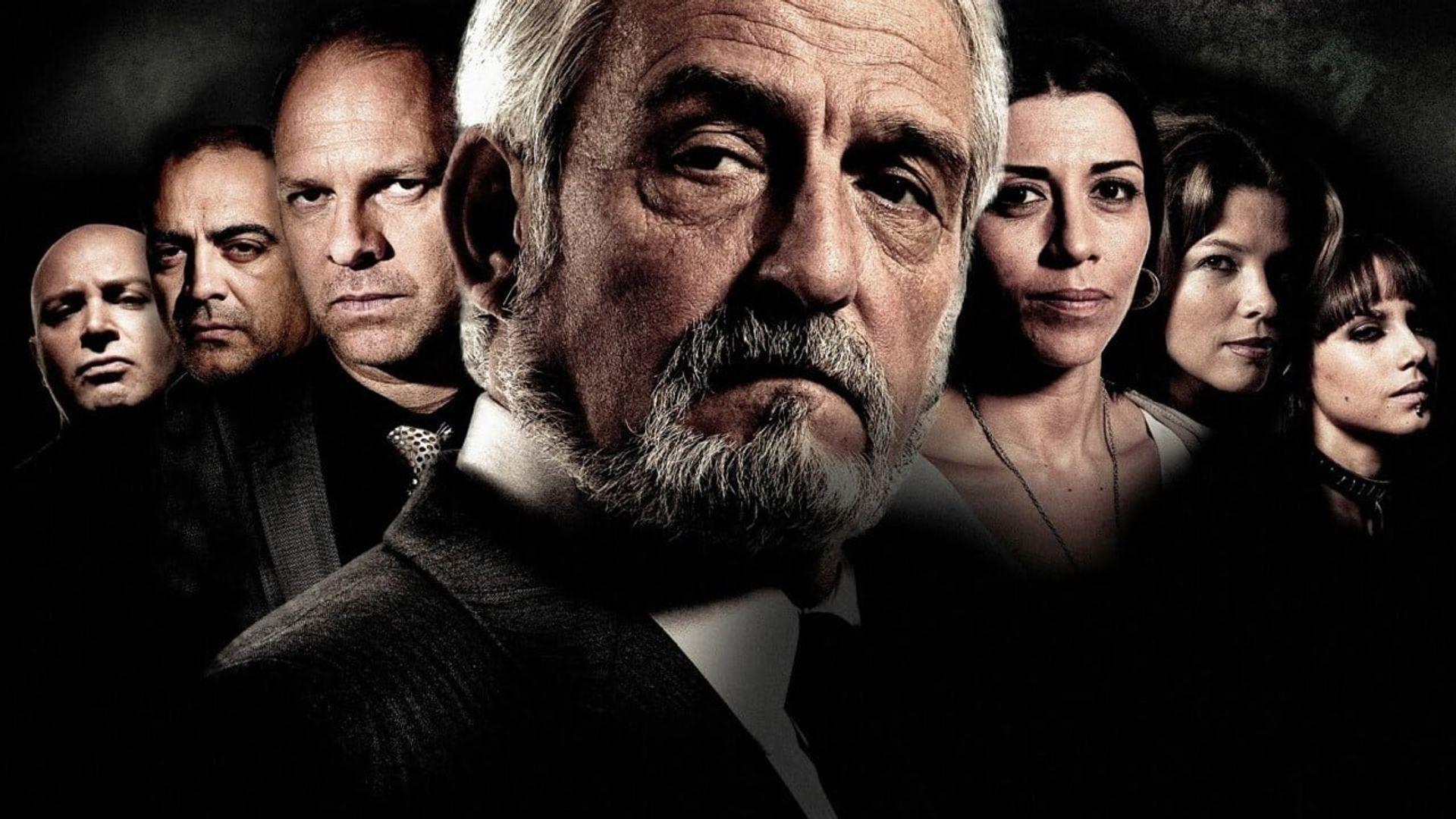 Season 01, Episode 01 Toda la paz del Mediterráneo