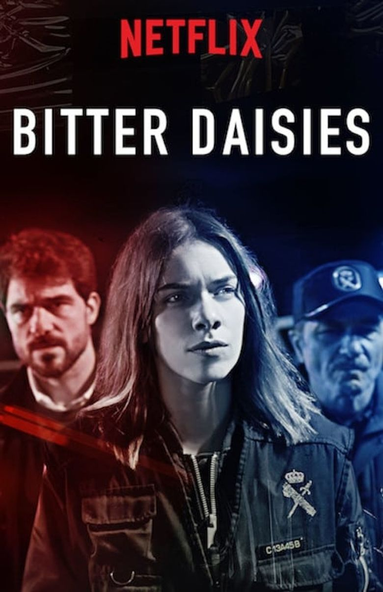 Bitter Daisies Poster