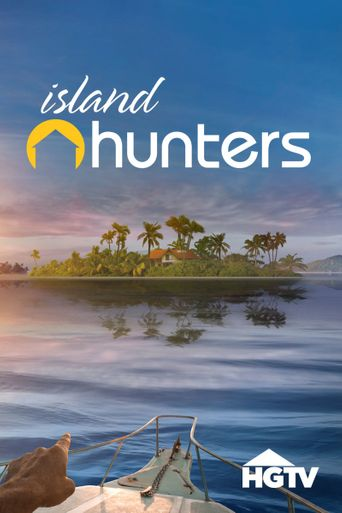 Island Hunters Poster