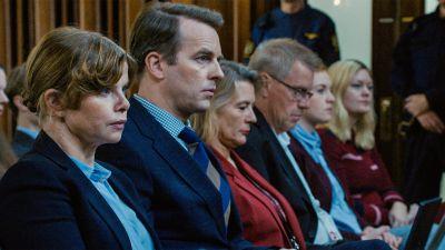 Season 01, Episode 05 The Trial