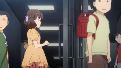 Season 01, Episode 03 The Children of Fate
