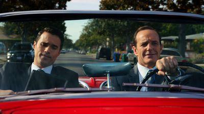 Season 01, Episode 10 The Bridge