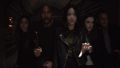 Season 05, Episode 01 Orientation, Part One