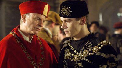 Season 01, Episode 03 Wolsey, Wolsey, Wolsey!