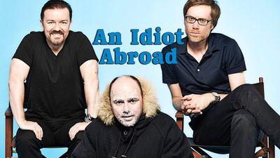Season 02, Episode 01 Desert Island