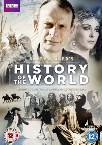 Andrew Marr's History of the World Poster