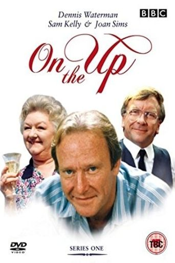 On the Up Poster