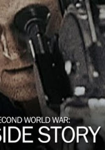 Apocalypse: The Second World War: The Inside Story Poster