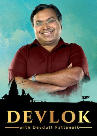 Devlok with Devdutt Pattanaik Poster