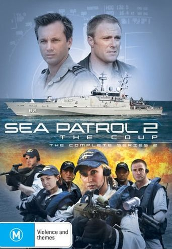 Sea Patrol - Where to Watch Every Episode Streaming Online