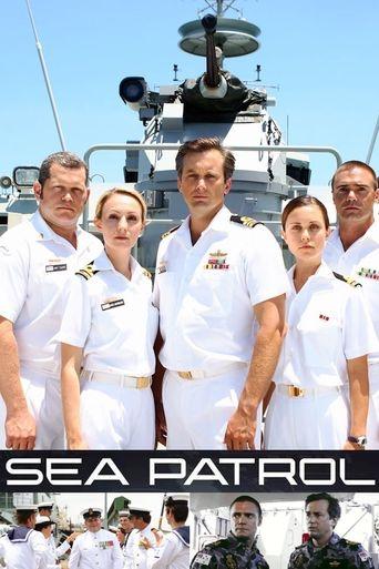Sea Patrol Poster