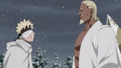 Season 10, Episode 04 Naruto's Appeal