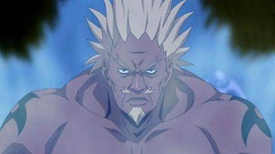 Season 10, Episode 07 Sasuke's Way of the Ninja