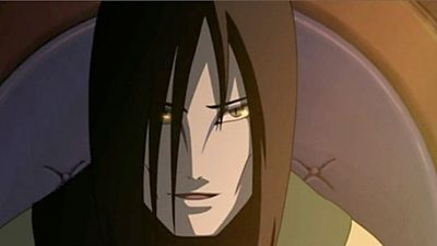 Season 05, Episode 02 A Shinobi's Determination