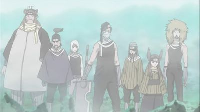 Naruto Shippūden Season 12: Where To Watch Every Episode | Reelgood