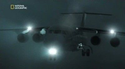 Season 08, Episode 01 System Breakdown (Next Generation Air Transportation System)