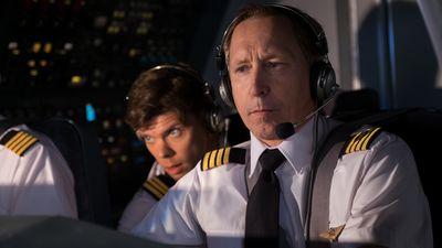 Season 17, Episode 04 Explosive Proof (TWA Flight 800)