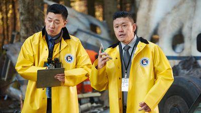 Season 17, Episode 03 Turning Point (Air China Flight 129)