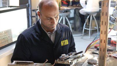 Season 07, Episode 07 Frozen in Flight (American Eagle Flight 4184)