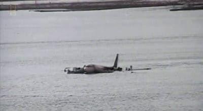 Season 10, Episode 04 Hudson River Runway (US Airways Flight 1549)