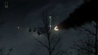 Season 10, Episode 03 Cockpit Failure (Crossair Flight 3597)